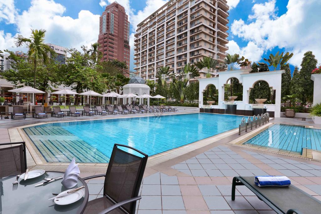 5 Nights/6 Days in Concorde Hotel Kuala Lumpur 4